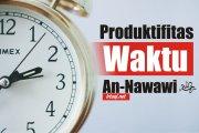 PRODUKTIVITAS AN-NAWAWI