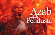 AZAB UNTUK PENDUSTA