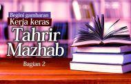 GAMBARAN KERJA KERAS TAHRIR MAZHAB (2)