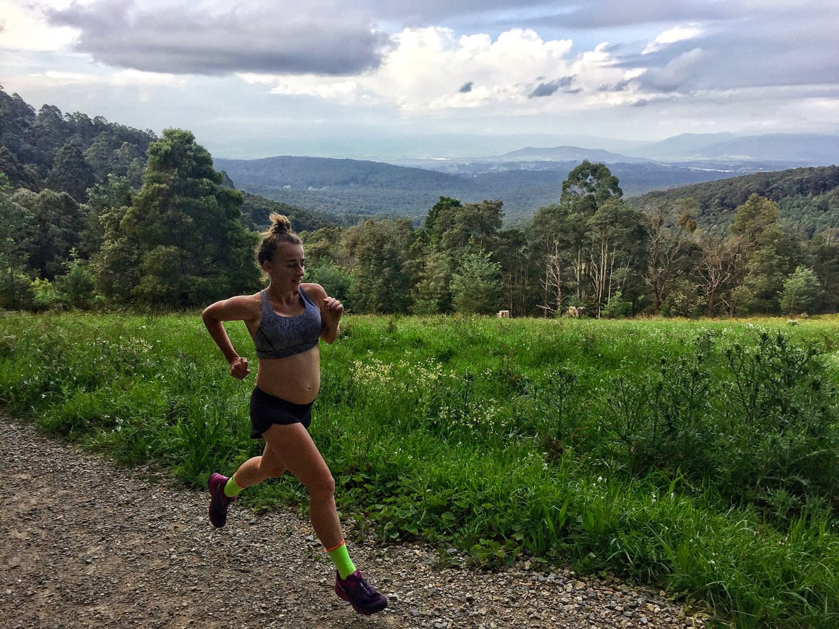 6 Month Baby Weight In Pregnancy Baby On Board Long Distance Running During Pregnancy