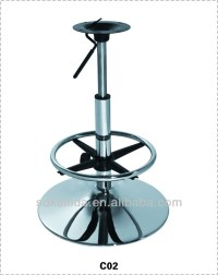 Wholesale Barber Chair Accessories Bar Stool Parts - Buy ...