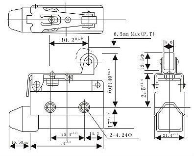 Reed Switch Wiring - Motordiagrammviddyup