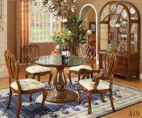 Malaysian Oak Dining Room Tables