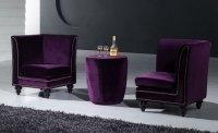 Purple Leather Sofa Purple Sectional Sofa Purple Velvet ...