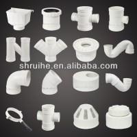 Plastic Plumbing Fittings - Buy Plumbing Fittings,Plastic ...