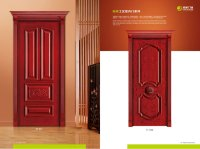 European Style Plywood Doors Design 11