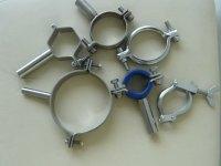 Sanitary Stainless Steel Pipe Hanger - Buy Stainless Steel ...