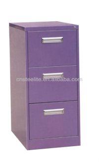 Hospital Used Medical 3 Drawer Bedside Cabinets/black 3 ...