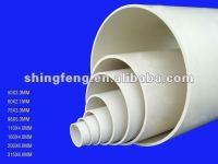 Pvc Tube Pipe For Lighting Decoration 10mm - Buy Pvc Tube ...