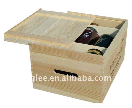 Bulk Wooden Wine Storage Boxes Buy Bulk Wooden Boxes