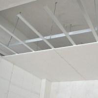 Plasterboard Suspended Ceiling Tiles | Integralbook.com