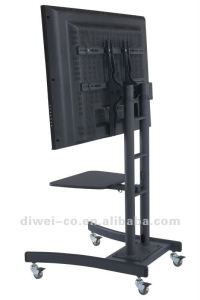 """Mobile Tv Stand For Heavy Tv For Tv From 32""""-100"""",Lcd Tv ..."""