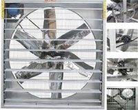 Industrial Ventilation Exhaust Fan For Greenhouse,Nursery ...
