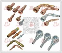 Press Pipe Fitting Hydraulic/eaton Fittings - Buy Eaton ...