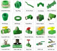 Plastic Ppr Pipe Fitting For Water Supply System,German ...