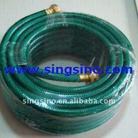 Flexible Pvc Garden Water Hose Pipe - Buy Pvc Garden Hose ...