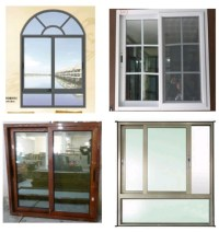 Aluminium Windows In Pakistan Balcony Glass Curtain Window ...