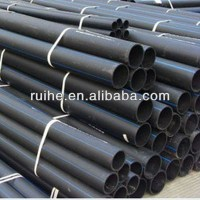 Pe 100 Hdpe Pipe 110mm Diameter For Agricultural ...