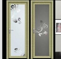 Aluminium Doors Designs & Designer Aluminium Front Doors ...