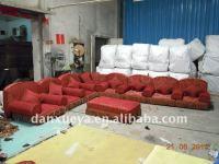 Morrocan Fabric Sofa,Arabic Living Room Floor Sofas On ...
