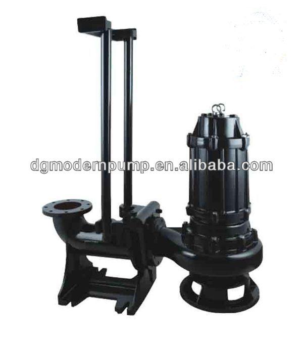 Wq Series Sewage Sump Pump,Abs Sewage Pumps,Best Sewage