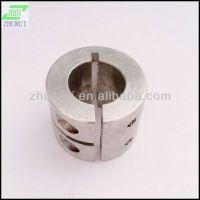 Aluminum Tube Clamp Pipe Clip Table Sccor Accessory - Buy ...