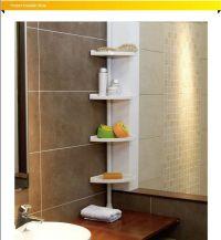 Bathroom Storage Shelf.Small Bathroom Storage Over Toilet ...