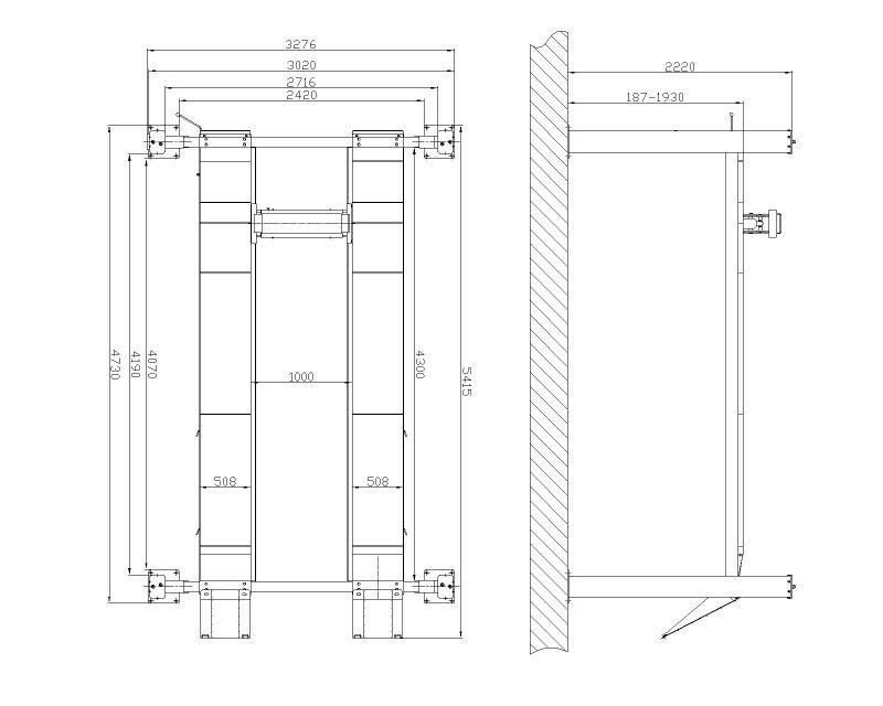 Launch Car Lift Schematic Wiring Diagram