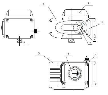 keystone wire diagram