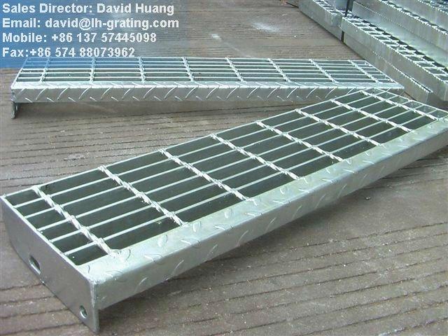 Grating Stairsteel Stair Treadladder Step Buy Grating