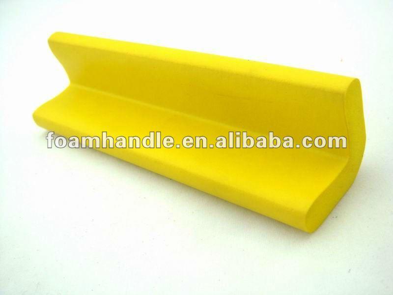 Durable Rubber Foam Nbr Corner Edge Protector Plastic