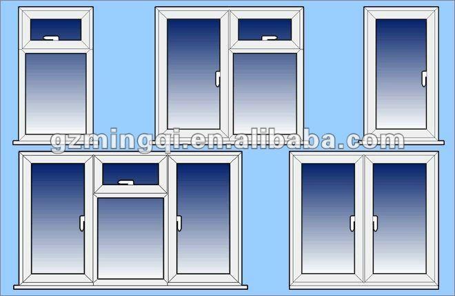Upvc Casement Window Designs For Homes
