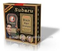 Family Use Hair Dye,Subaru Black Hair Shampoo,Crazy ...
