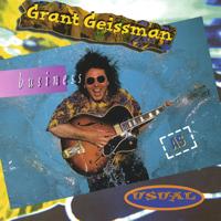 Chase the Dragon (long Version) Grant Geissman