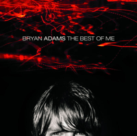 The Best of Me Bryan Adams