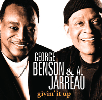 Summer Breeze George Benson & Al Jarreau