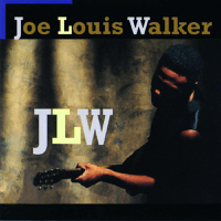 I Can't Get You Off My Mind Joe Louis Walker