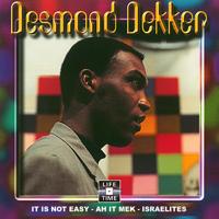 Israelites Desmond Dekker MP3