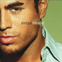Escape Enrique Iglesias MP3
