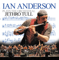 Living In the Past (Live) Ian Anderson