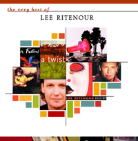 Night Rhythms Lee Ritenour