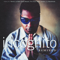 Always There (David Morales Remix) Incognito