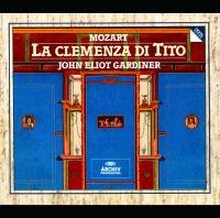 La clemenza di Tito, K.621: Overture English Baroque Soloists & John Eliot Gardiner MP3