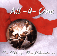 O Come All Ye Faithful All-4-One