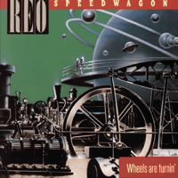 Live Every Moment REO Speedwagon