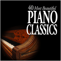 Piano Sonata No. 14 in C-Sharp Minor, Op. 27 No. 2,