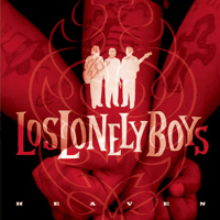 Heaven (Live Acoustic Version) Los Lonely Boys