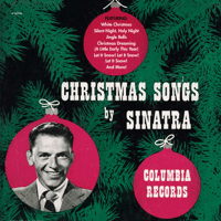 Silent Night, Holy Night Frank Sinatra