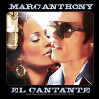 El Cantante Marc Anthony MP3