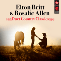 Tell Her You Love Her Elton Britt & Rosalie Allen
